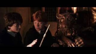 видео Смотреть фильм Гарри Поттер и Тайная комната (2002) онлайн в хорошем качестве HD 720p-1080p бесплатно