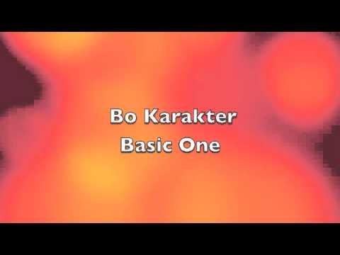 Basic One ft CZar OlarteBo Karakter