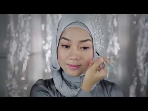 Eyeliner wanita natural tutorial Download] Gel  indonesia Tutorial Wardah makeup