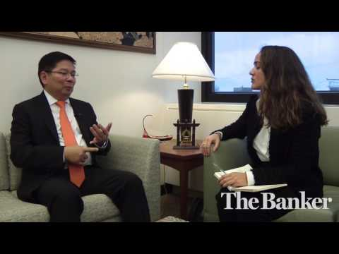View from IMF: Interview with Amando Tetangco, central bank governor, Philippines