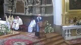 Misje parafialne - nauka ogólna, 13 września 2017, godz. 18.00