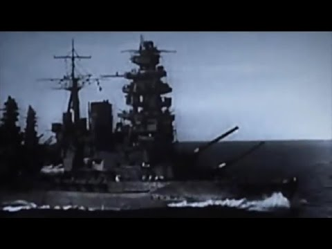 《軍歌》軍艦マーチ('Gunkan māchi '~March 'Man-of-War'~)with Eng/Sub