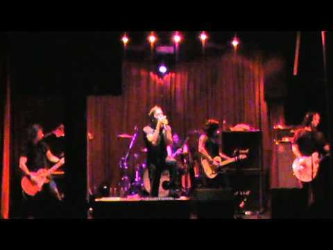 Charm City Devils - SLO Brew - San Luis Obispo, CA 8/8/12 #2