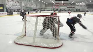 Behind the Scenes at the GTHL Top Prospects Game