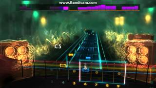 Rocksmith 2014 Powerwolf Let There Be Night CDLC