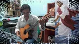 Trông cậy Chúa, Lm.Nguyễn Duy; Tr.bày(Guitar): Hoàn Mỹ.