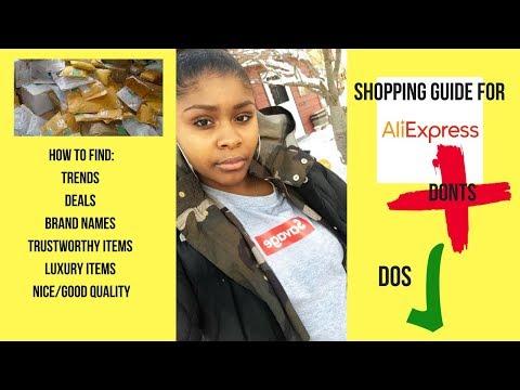 0e2a151f38a Aliexpress Hidden Link ... How to find brands on aliexpress ...