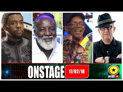 Freddy, Beres, Rodigan, Black Panther - Onstage February 17 2018 (FULL SHOW)