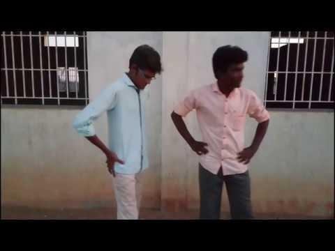Jilla movie | interval scene | Dubsmash005...