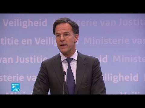 كلمة رئيس وزراء هولندا حول هجوم أوتريخت  - نشر قبل 60 دقيقة