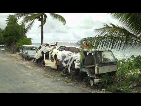 TUVALU - Docu // ESP.