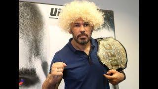 UFC229: Brasileiros opinam sobre luta principal