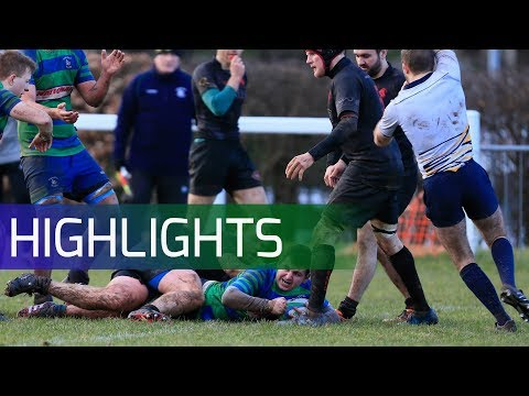 HIGHLIGHTS: Hamilton Vs Biggar - NL2 (10/02/18)