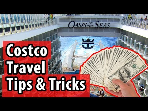 Costco Reservation Tips For Cruises