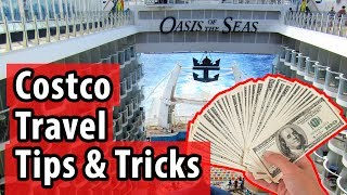 Costco Reservation Tips Cruises