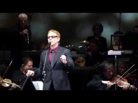 """What's This?"" by Danny Elfman (Nightmare Before Christmas Live @ The Hollywood Bowl 10-28-16)"
