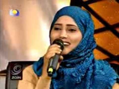 فهيمة عبدالله «يا الجافيت بدون أسباب»  أغاني وأغاني 2013