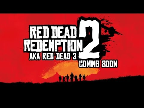 Red Dead Redemption 2 INCOMING - The Know