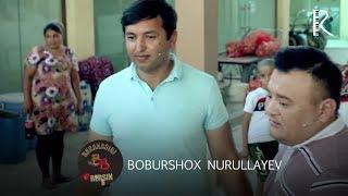 Barakasini bersin - Boburshox Nurullayev | Баракасини берсин - Бобуршох Нуруллаев