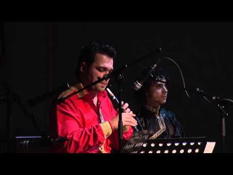 ARGISHTY (armenian Duduk) -