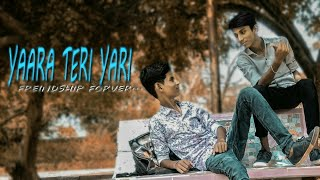 Yaara teri yaari | mahesh suthar | tarun suthar | shoot by varun suthar |