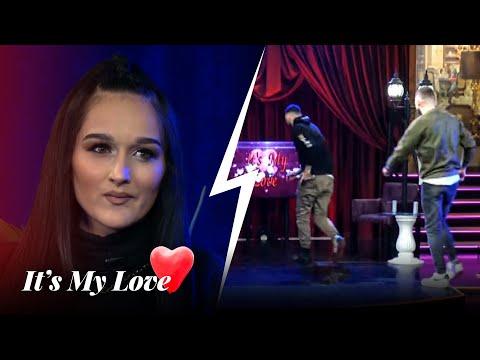 Rikthehet Qendresa, Berati dhe Altini dalin nga emisioni - It's My Love 08