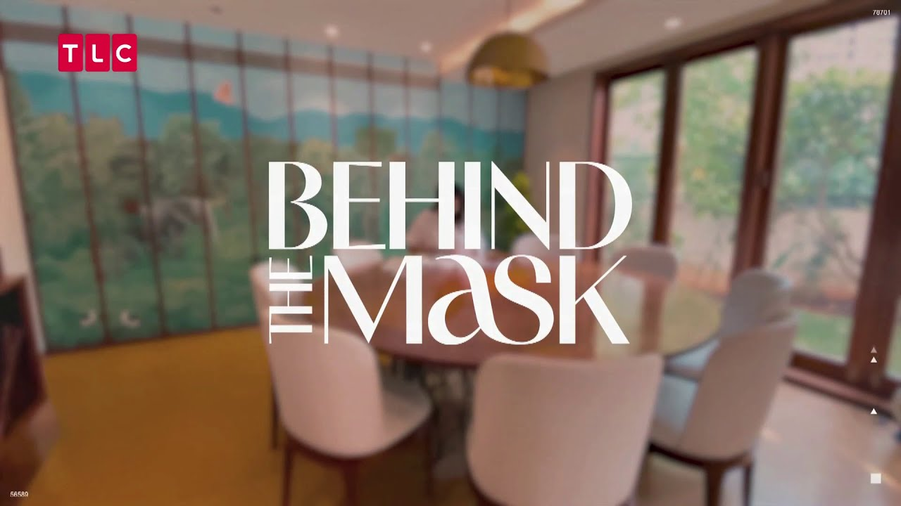 Behind The Mask | Promo | Today | 8:20 PM | TLC India