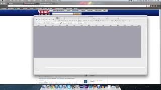 Mac - Skype Anrufe aufnehmen mit Audacity und Soundflower [DEUTSCH] [HD]