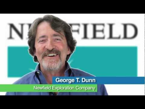 envisiongroup: George Dunn - Newfield