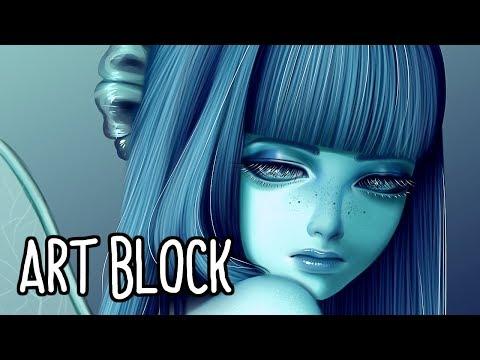 What Is Art Block?