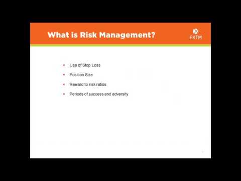 risk-management-by-prof-andreas-part-01