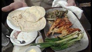 Chicken Fajitas - Texas - Floyd's American Pie - Bbc Food