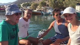 Ferientörn von Kos nach Samos
