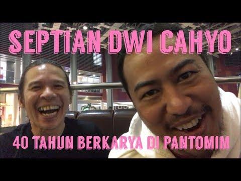 LEGENDA HIDUP PANTOMIM INDONESIA