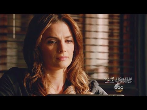 when will castle and beckett hook up