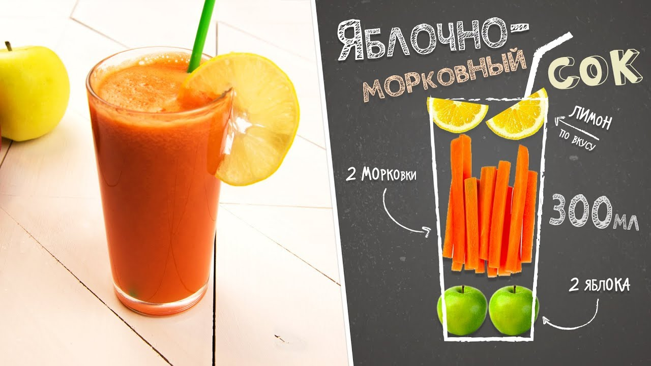 символика рецепты соков с картинками сочетания образуются
