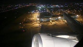 Cebu Pacific A320 Takeoff Manila