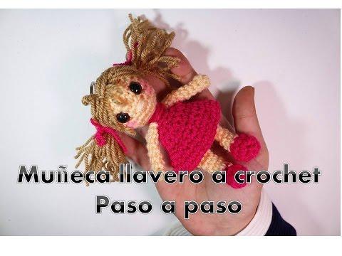 Phim video clip Mini Picachu amigurumi crochet, paso a ...