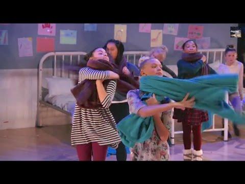 Jordyn Jones on Dancing With The Stars | Annie - Hard Knock Life