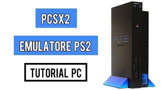 Emulare PS2 su PC con PCSX2 (PS4 Controller, Risoluzione, Framerate e Settaggi) + Gameplay!