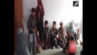 Afghanistan News - Internally displaced persons highlight plight in Afghanistan