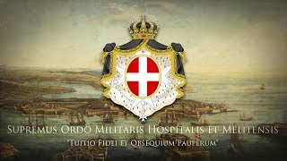 Sovereign Military Order of Malta (1099-) National Anthem