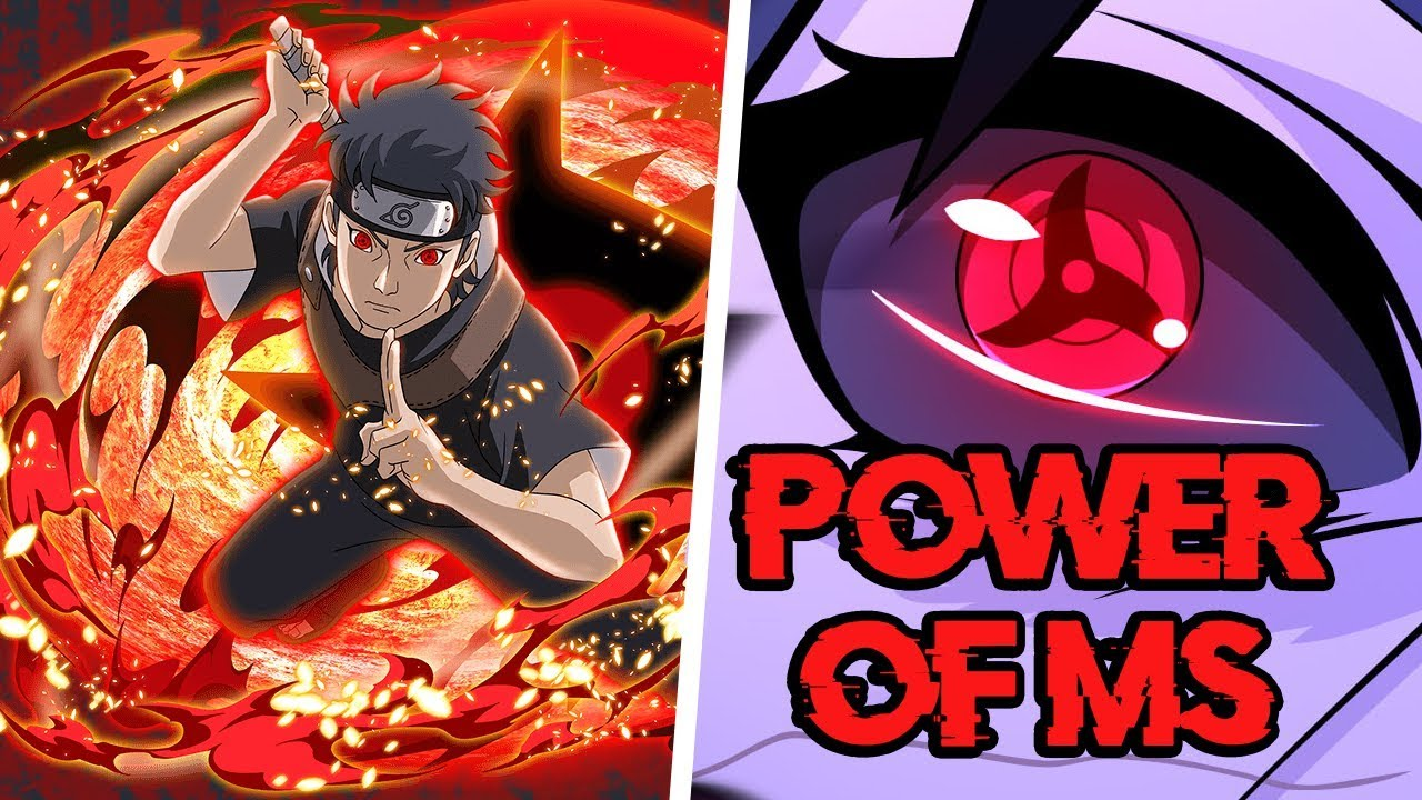 Download The TRUE power of Ret Uchiha...   Knocking out an entire squad   NO2 Mission gameplay