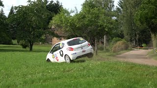 Highlights Rallye des Vosges Grand Est 2019 by Ouhla lui