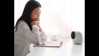 XIAOMI Sothing Mini Warmbaby Fan Heater тепловентилятор