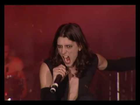 U.R. - Offender  (Live) - Altervision 2010