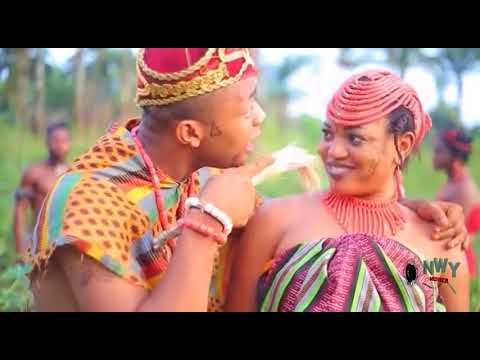 The Hidden Power 1&2 - 2018 Latest Nigerian Movie/African Movie Full Hd