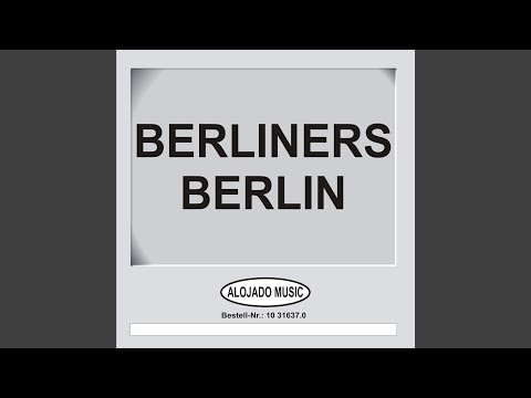 Ick kann ma det Berlinern nicht mehr abjewoehn'