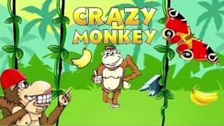 постер к видео Казино Вулкан Игровые Автоматы Онлайн Игровой Автомат Обезьянки  Эдик Выиграл В Crazy Monkey