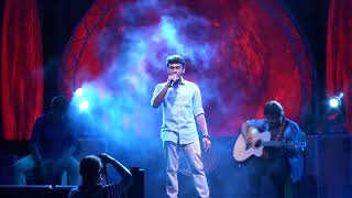 Aritra| SINGING COMPETITION | Kaizma 2019